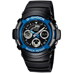 Casio G-SHOCK AW 591 2A