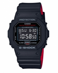 Casio G-SHOCK DW 5600HR 1 Gorillaz