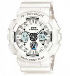 Casio G-SHOCK GA 120 7A