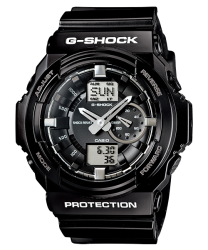 Casio G-SHOCK GA 150BW 1A