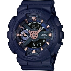 Casio G-SHOCK GMA S110MC 2A