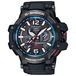 Casio G-SHOCK GPW 1000 1A