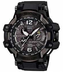Casio G-SHOCK GPW 1000 1B
