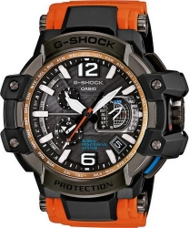 Casio G-SHOCK GPW 1000 4A