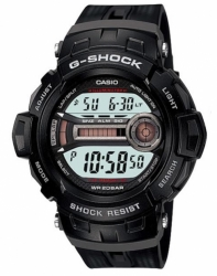 Casio G-SHOCK GD 200 1