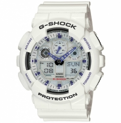 Casio G-SHOCK GA 100-7A