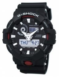 Casio G-SHOCK GA 700 1A