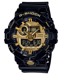 Casio G-SHOCK GA 710GB