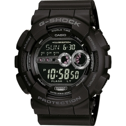 Casio G-SHOCK GD 100 1B