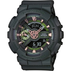 Casio G-SHOCK GMA S110MC 3A