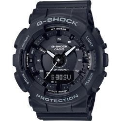 Casio G-SHOCK GMA S130-1A