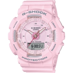 Casio G-SHOCK GMA S130-4A