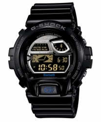 Casio G-SHOCK GB 6900AA 1 BLUETOOTH