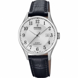 FESTINA 20007/1 SWISS MADE