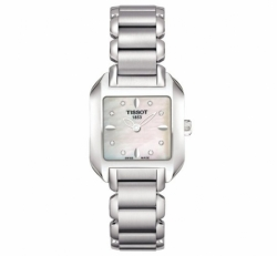 TISSOT  T02.1.285.74 T-WAVE s diamantmi
