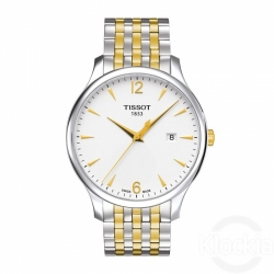 TISSOT TRADITION GENT T063.610.22.037.00