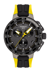 TISSOT T-RACE CYCLING TOUR DE FRANCE T111.417.37.441.00