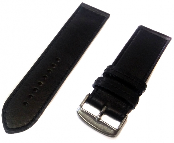d725dd334 Remienok Mavex na hodinky 24 mm čierny