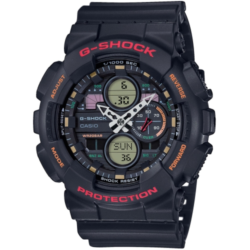 Casio G-SHOCK GA 140 1A4