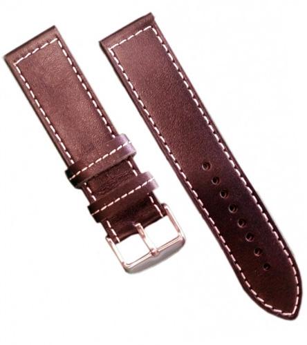 f33dc07a8 Remienok Mavex na hodinky 22 mm hnedy