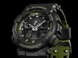 87498741d hodinky Casio G-SHOCK GA 100L 1A