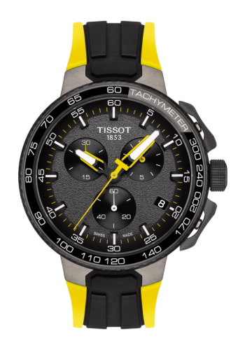 TISSOT T111.417.37.441.00 T-RACE CYCLING TOUR DE FRANCE COLLECTION