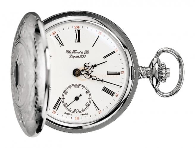 Tissot T83.6.401.13.001 vreckové hodinky f0ab6a123e