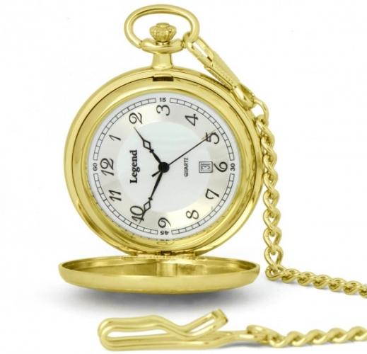 0af3bfe5b Legend vreckové hodinky